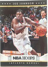 Joe Johnson Guard Brooklyn Nets Original # 150 Panini 2001-2012 Single 9