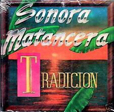 Sonora Matancera Tradicion  (NON-REMASTERED) BRAND NEW SEALED  CD