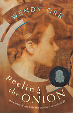 Peeling the Onion by Wendy Orr (Paperback, 1996) Honour Book