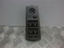 2006 BMW 7 SERIES E65 DRIVERS  WINDOW SWITCHES 6943057