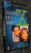 Akte X Stories - Band 4 - Das Nest