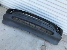 2000-2003  BMW X5 E53 FRONT BUMPER COVER BLACK MARKS SCRATCHES B7