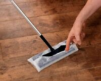 Electrostatic Cleaning Mop Refills Choose Quantity - Laminate, Wood Floor Duster