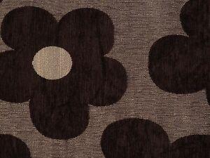 Upholstery Fabric - Festiva Expresso (11m)