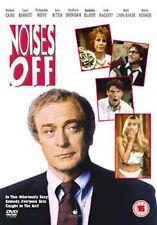DVD:NOISES OFF - NEW Region 2 UK
