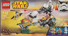 LEGO STAR WARS 75090 EZRA'S SPEEDER BIKE  New Nib Sealed Sabine Wren E. Bridger