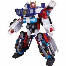 Takara Tomy Transformers Encore Godfire Optimus Prime Japan version