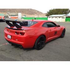"APR GT-250 67"" Carbon Fiber Rear Wing Spoiler for 10-15 Chevy Camaro"