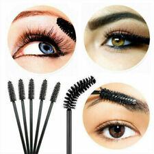 Black Mascaras Brushes Eyelash Tools