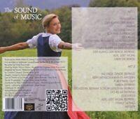 SALZBURGER LANDESTHEATER CAST - THE SOUND OF MUSIC-LIVE   CD NEW+