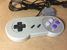 Controller for SNES Super Nintendo Brand New & Great Quality Canadian Seller
