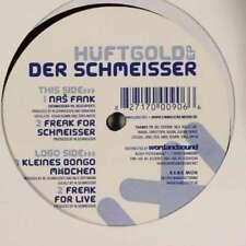 """Der Schmeisser - Hüftgold EP (12"""", EP) Vinyl Schallplatte - 33564"""