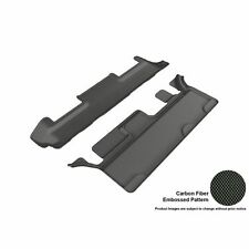 3D Maxpider Chevrolet Tahoe/ GMC Yukon 2015-2017 Kagu Black R3 Bench Seating