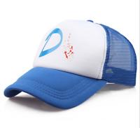 The Walking Dead Game Girl Clementine Clem's Baseball Cap Adjustable Summer Hat