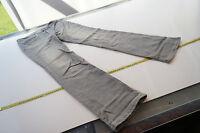 JOOP! Rena Damen stretch Jeans Hose 28/34 W28 L34 stone wash grau TOP #41