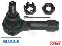Tie Rod End for NISSAN TRW JTE808