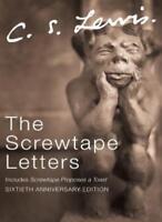 The Screwtape Letters (C.S. Lewis Signature Classics) By C. S. Lewis