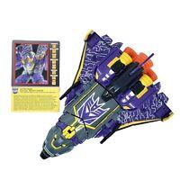 Transformers TFCC Astrotrain Timelines Botcon - TFSS Loose Armada Jetfire