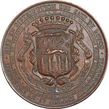 Médailles françaises du XXe siècle en cuivre