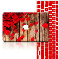 Laptop Accessories Painting Shell For Mac Macbook Keyboard Cover Hard Case Cover