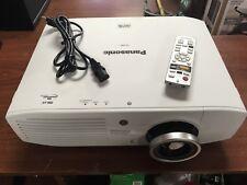 Panasonic PT-LZ370U 3LCD Projector