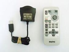 Mandos a distancia SANYO para TV y Home Audio Proyector