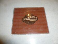 STEREOPHONICS - Mr. Writer - 2001 UK 3-track CD single [CD1 of 2]