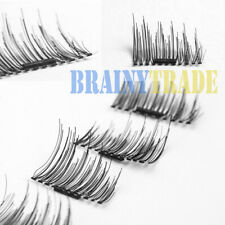 NEW Style Magnetic False Eyelashes Natural Eye Lashes Extension Handmade