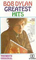 Bob Dylan .. Greatest Hits.. Import Cassette Tape