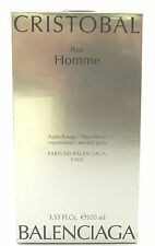 (GRUNDPREIS 169,90€/100ML) CRISTOBAL BALENCIAGA HOMME 100ML AFTER SHAVE LOTION