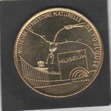 31 TOULOUSE - MUSEUM D'HISTOIRE NATURE - ARTHUS BERTRAND 2008 - NO MONNAIE PARIS