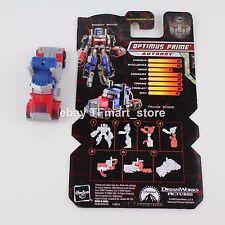 Transformers Movie ROTF Legends Optimus Prime