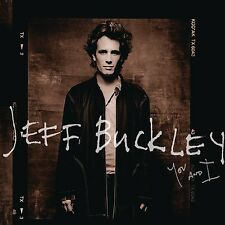 JEFF BUCKLEY - YOU AND I  2 VINYL LP NEUF