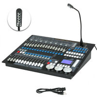 1024 DMX512 Controller Console For Stage Light Party Operator Equipment