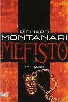 Mefisto von Richard Montanari | Buch | Zustand gut