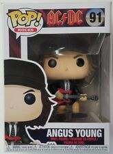 Sur Main Funko Pop Rocks Angus Young #91 Ac/Dc
