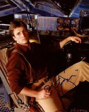 NATHAN FILLION signed autographed 11x14 SERENITY MAL photo