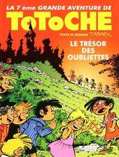 BD prix réduit Totoche Le trésor des oubliettes - Les grandes aventures de Totoc