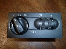 VW Golf III Mk3 Vento Headlight Switch Control 91-99 1H6941531N Volkswagen No.28