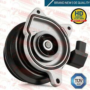 FOR VW BEETLE SCIROCCO EOS GOLF JETTA TOURAN 1.4 TSI ELECTRIC WATER PUMP