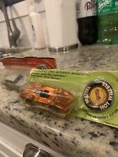 Hotwheels Vintage Red Line Lot. Mint In Blister. Cut Card.