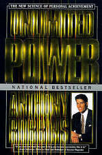 Unlimited Power by Anthony Robbins (Paperback, 1998)