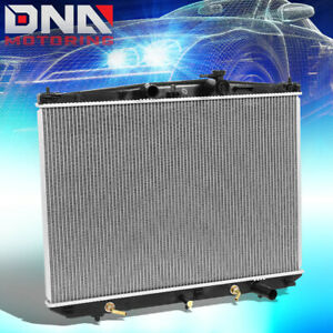 For 2014-2018 Toyota Highlander AT MT Radiator Factory Style Aluminum Core 13449