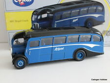 Corgi Classics AEC Regal Coach Ledgard 97190 1:50