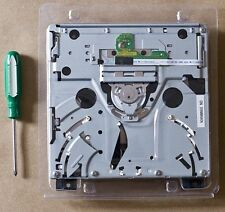 NINTENDO WII DVD DISC DRIVE + TRI-WING SCREWDRIVER  FITS ALL WII MODELS