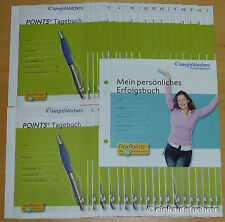 40x Points Tagebuch Von Weight Watchers *tophit*