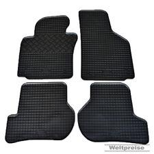Gummimatten Gummifußmatten für VW Golf V + Golf V Variant Kombi ab Bj.2003 -2009
