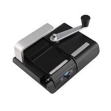 Handy Manual Cigarette Tube Injector Roller Tobacco Filler Maker Rolling Machine