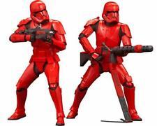 Star Wars Sith Trooper ArtFX+ Kotobukiya 2 Pack Rise of Skywalker