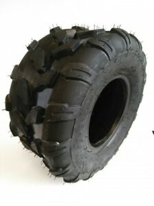 Reifen Quadreifen Kinderquadreifen 18x9,5-8 Hinten V-Profil Quad ATV schlauchlos